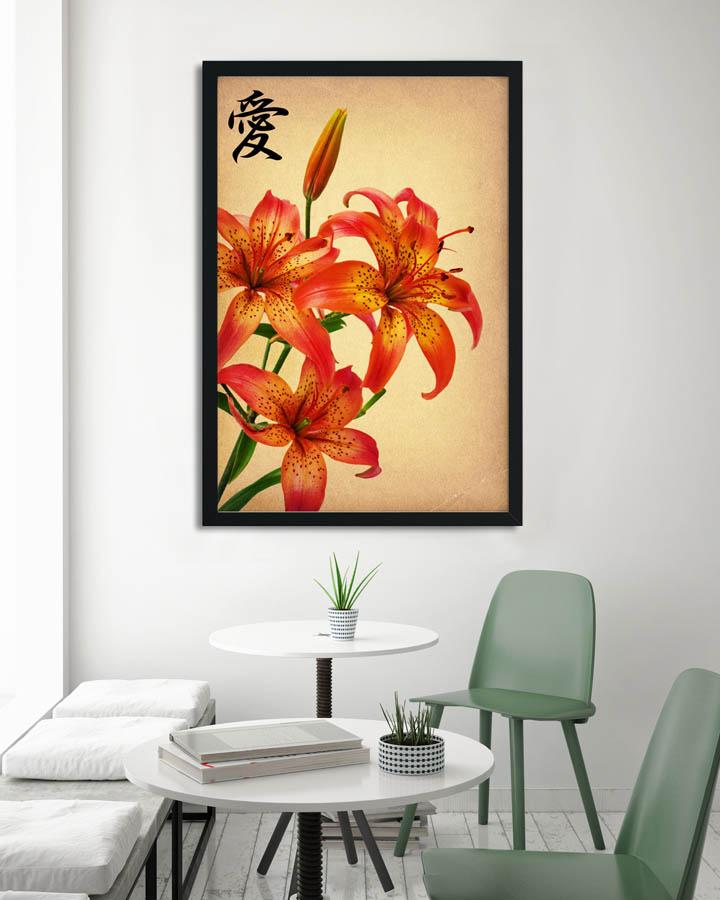 Plakáty s květinami 🌸🌼🌺 - Obrázek č. 16