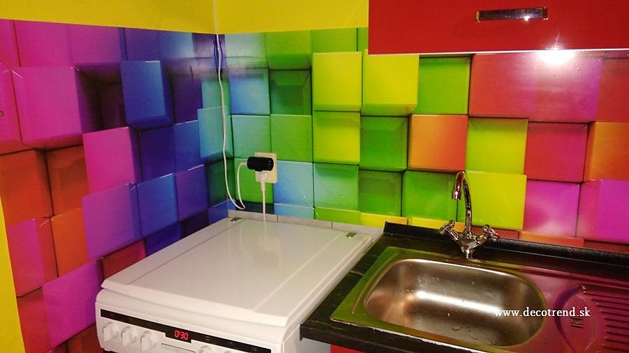 Naše tapety ve vaší kuchyni - Obrázek č. 12