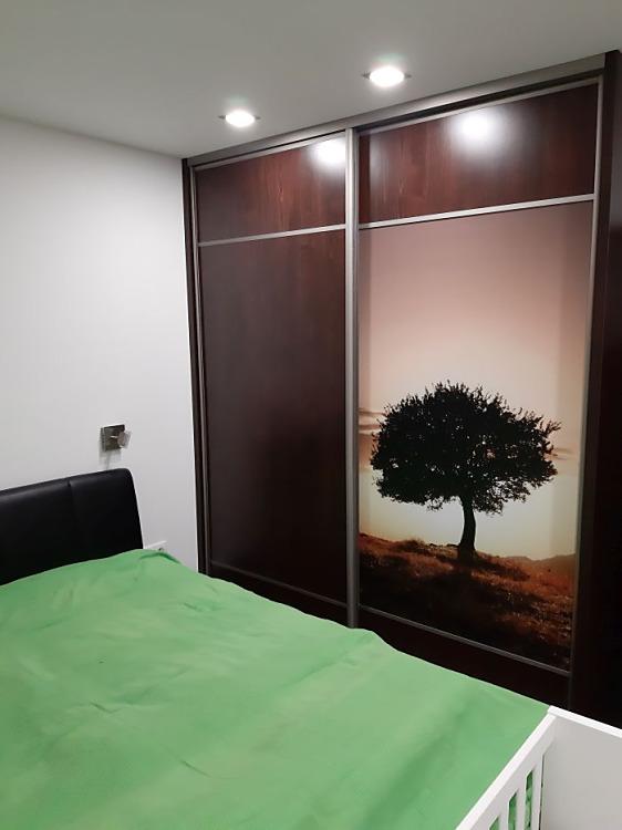 Fototapety na vestavěné skříne, nábytek, dveře - REALIZACE - Obrázek č. 95