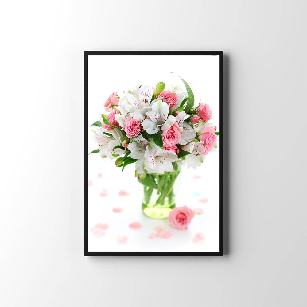 Plakáty s květinami 🌸🌼🌺 - Obrázek č. 21