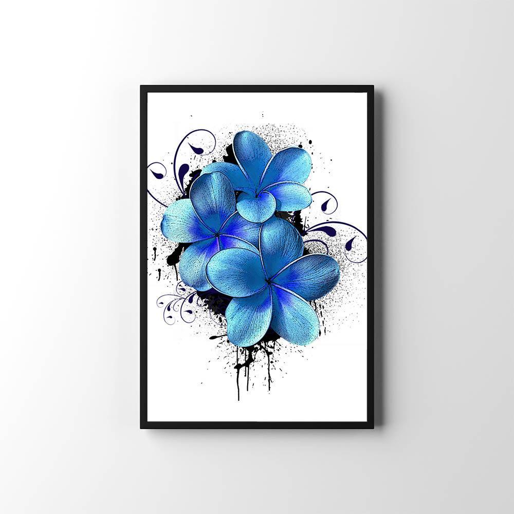 Plakáty s květinami 🌸🌼🌺 - Obrázek č. 24