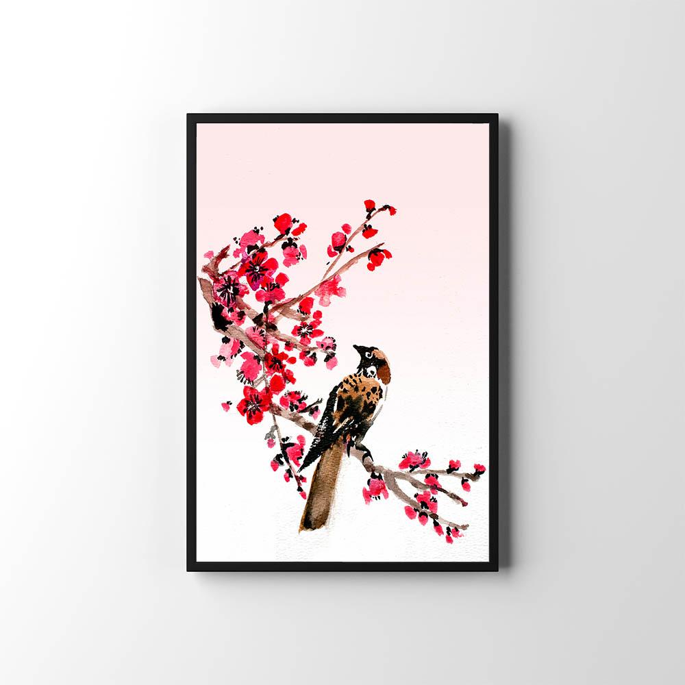 Plakáty s květinami 🌸🌼🌺 - Obrázek č. 29