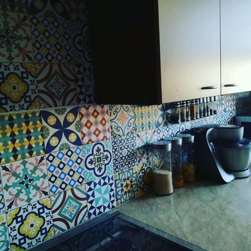 Naše tapety ve vaší kuchyni - Obrázek č. 28