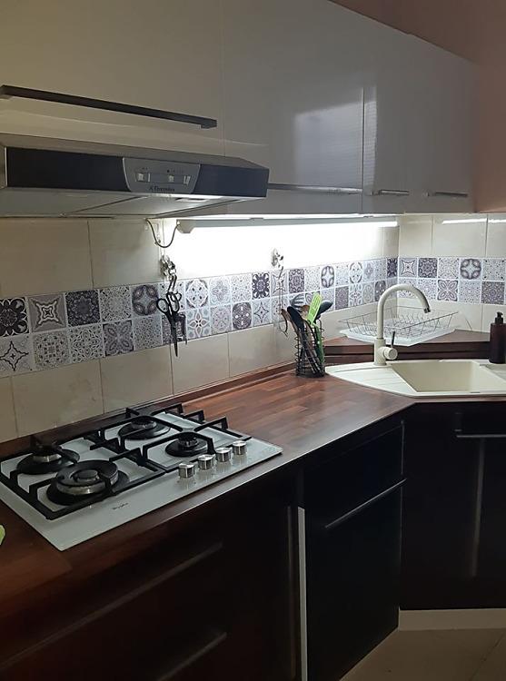 Naše tapety ve vaší kuchyni - Obrázek č. 29