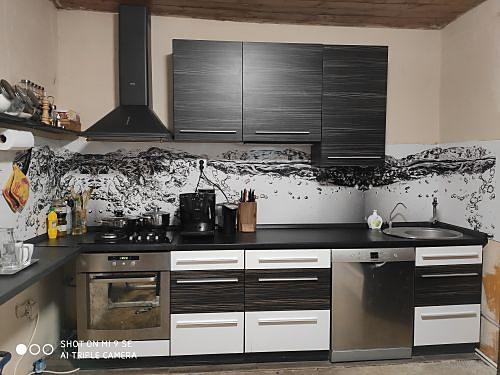 Naše tapety ve vaší kuchyni - Obrázek č. 30