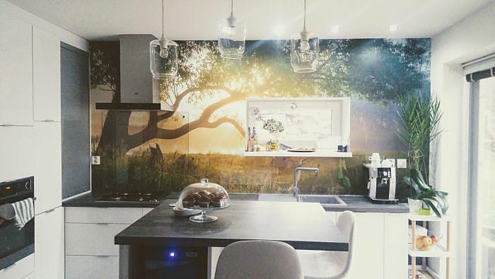 Naše tapety ve vaší kuchyni - Obrázek č. 31