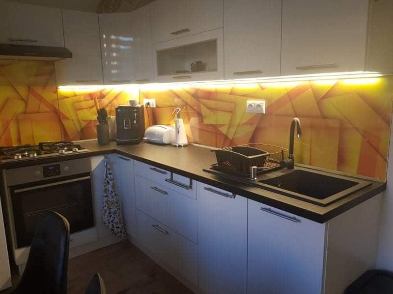 Naše tapety ve vaší kuchyni - Obrázek č. 34