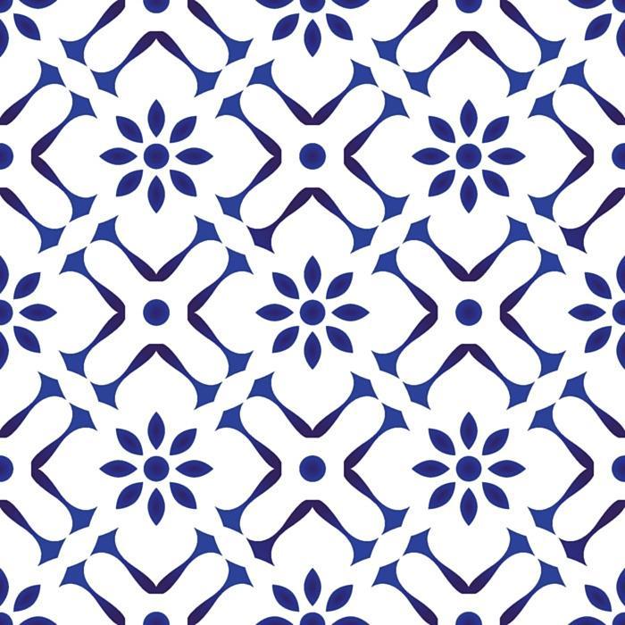 Tapety - vzory obkladaček, orientální vzory - Obrázek č. 70