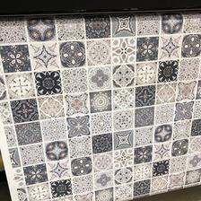Tapety - vzory obkladaček, orientální vzory - Obrázek č. 72