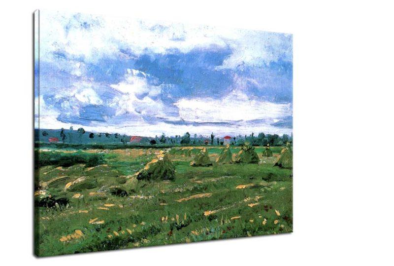 Vincent van Gogh - Reprodukce - Obrázek č. 1