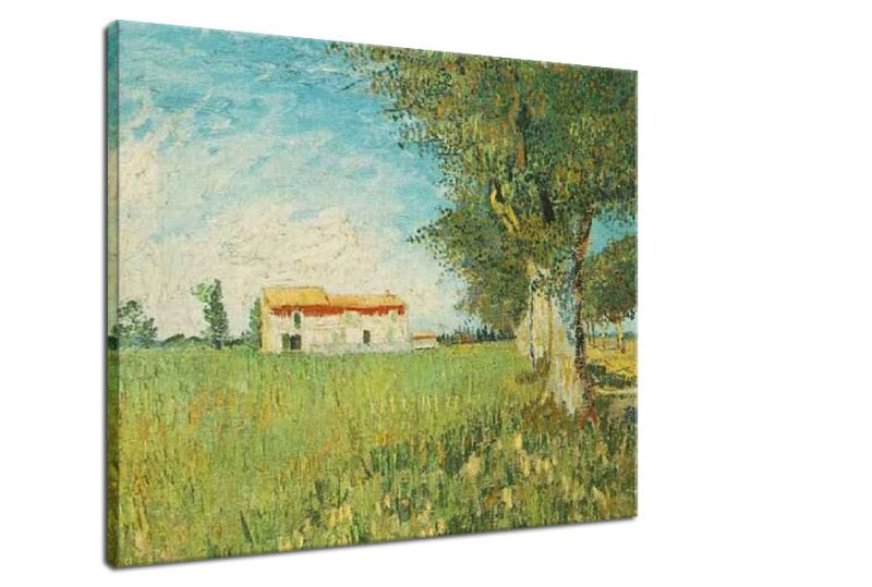 Vincent van Gogh - Reprodukce - Obrázek č. 3