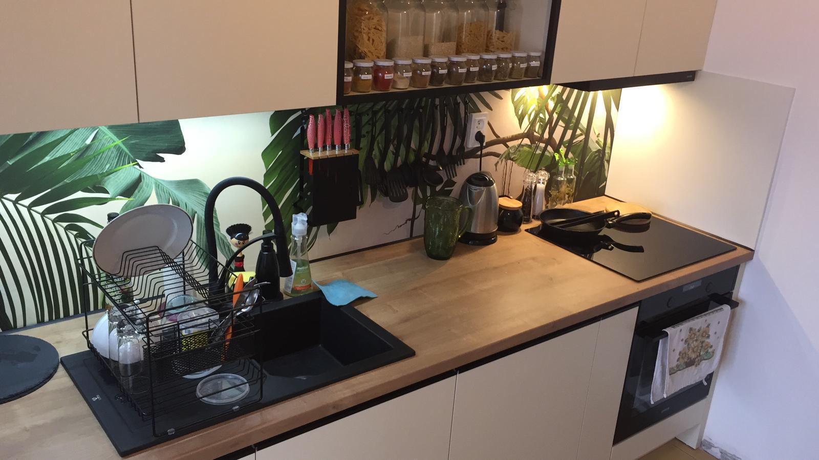 Fototapety do kuchyně - na kuchyňskou linku, na zeď, na skřínky - Obrázek č. 123