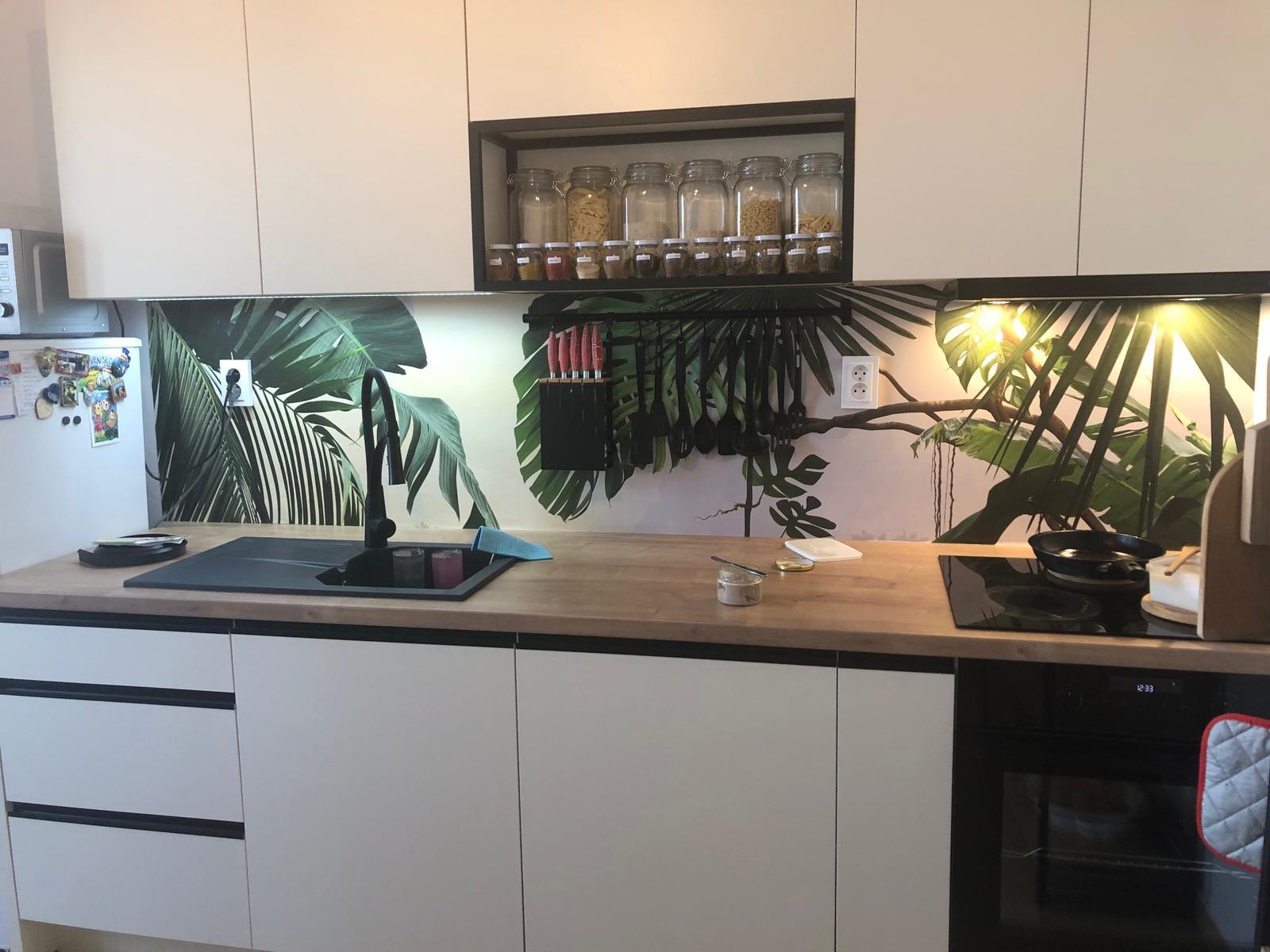 Fototapety do kuchyně - na kuchyňskou linku, na zeď, na skřínky - Obrázek č. 124