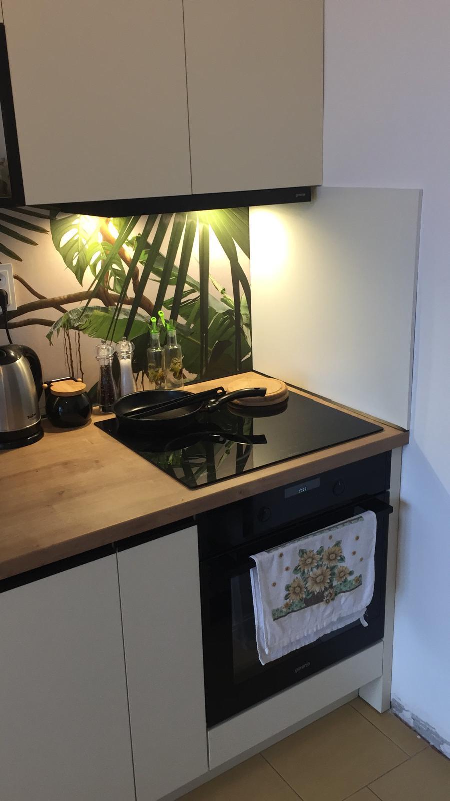 Fototapety do kuchyně - na kuchyňskou linku, na zeď, na skřínky - Obrázek č. 125