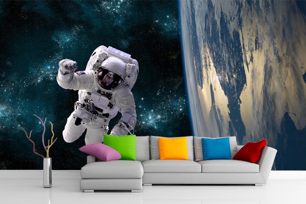 Vesmír na tapetách a obrazoch - Obrázek č. 23