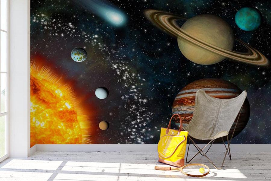 Vesmír na tapetách a obrazoch - Obrázek č. 24