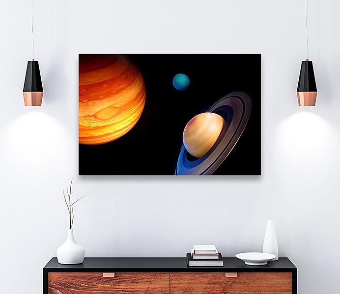 Vesmír na tapetách a obrazoch - Obrázek č. 25