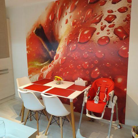 Naše tapety ve vaší kuchyni - Obrázek č. 42