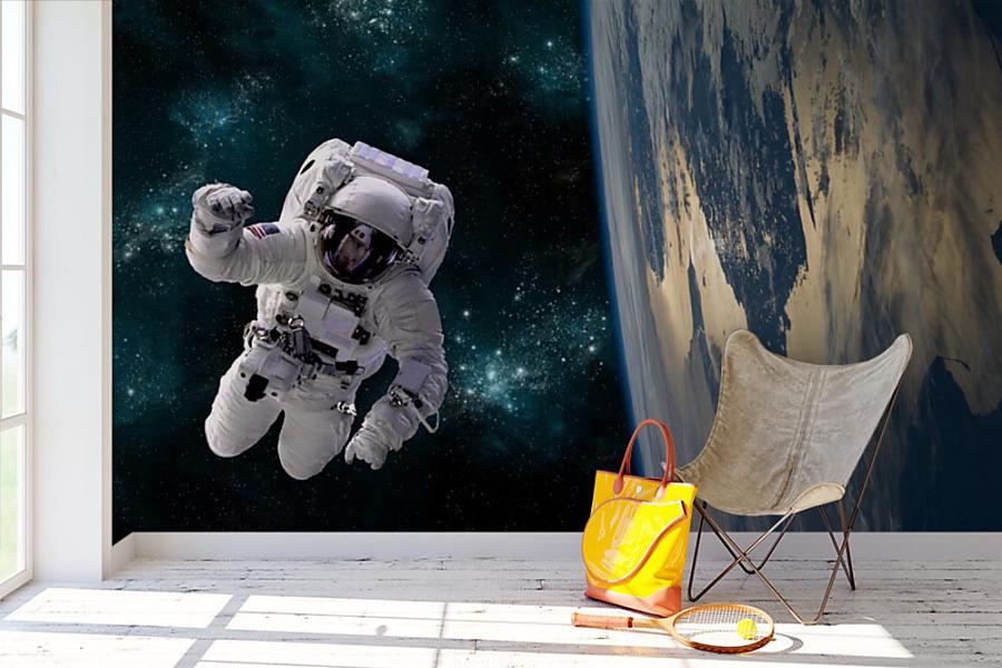 Fototapety Vesmír a planety na míru - Obrázek č. 10