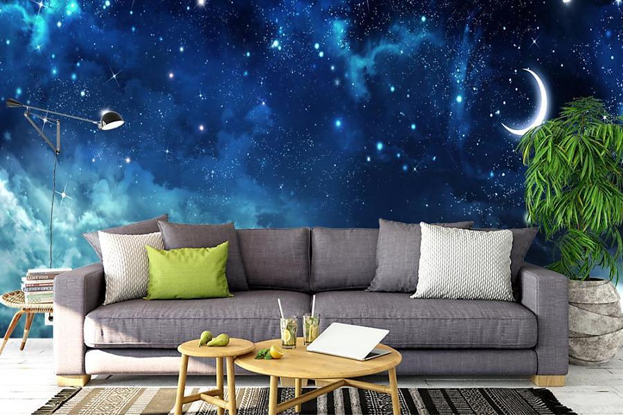 Fototapety Vesmír a planety na míru - Obrázek č. 11