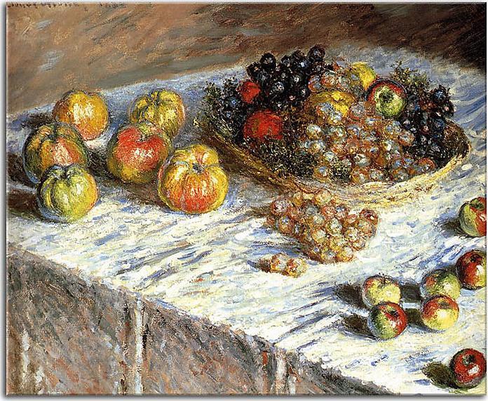 Claude Monet - reprodukce - Obrázek č. 40