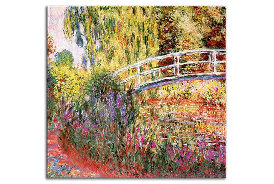 Claude Monet - reprodukce - Obrázek č. 38