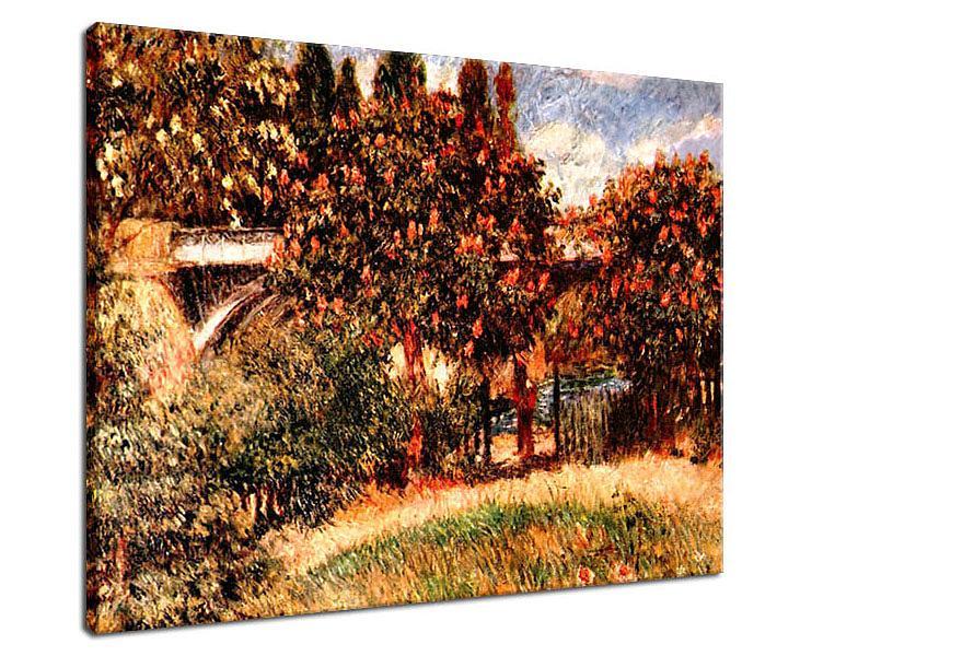 Reprodukce obrazy - Auguste Renoir - Obrázek č. 18