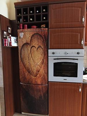 Naše tapety ve vaší kuchyni - Obrázek č. 47