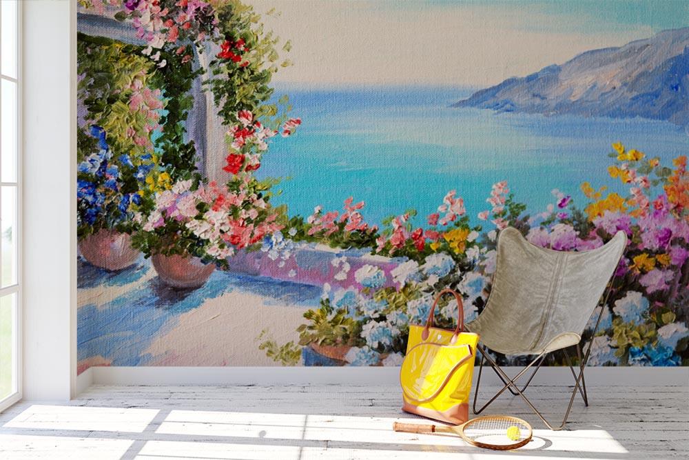 Tapety na zeď do obývacího pokoje - Obrázek č. 220