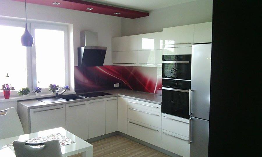 Naše tapety ve vaší kuchyni - Obrázek č. 48