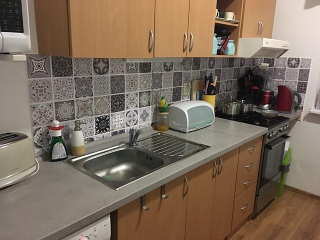 Naše tapety ve vaší kuchyni - Obrázek č. 49