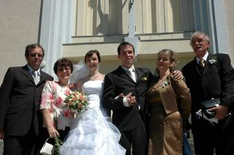 foto s rodičmi