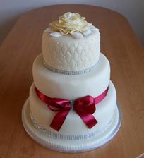náš svatební :-)