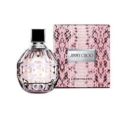 Svatební parfém...Jimmy Choo