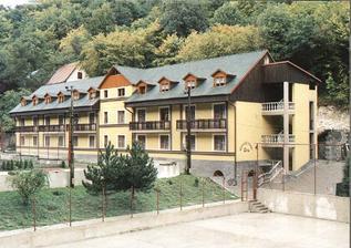 miesto hostiny - Horsky hotel Eva