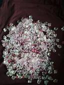 Mix kamínků,