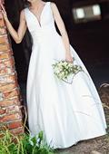 Svatební šaty ve stylu Pronovias Plaza, 36