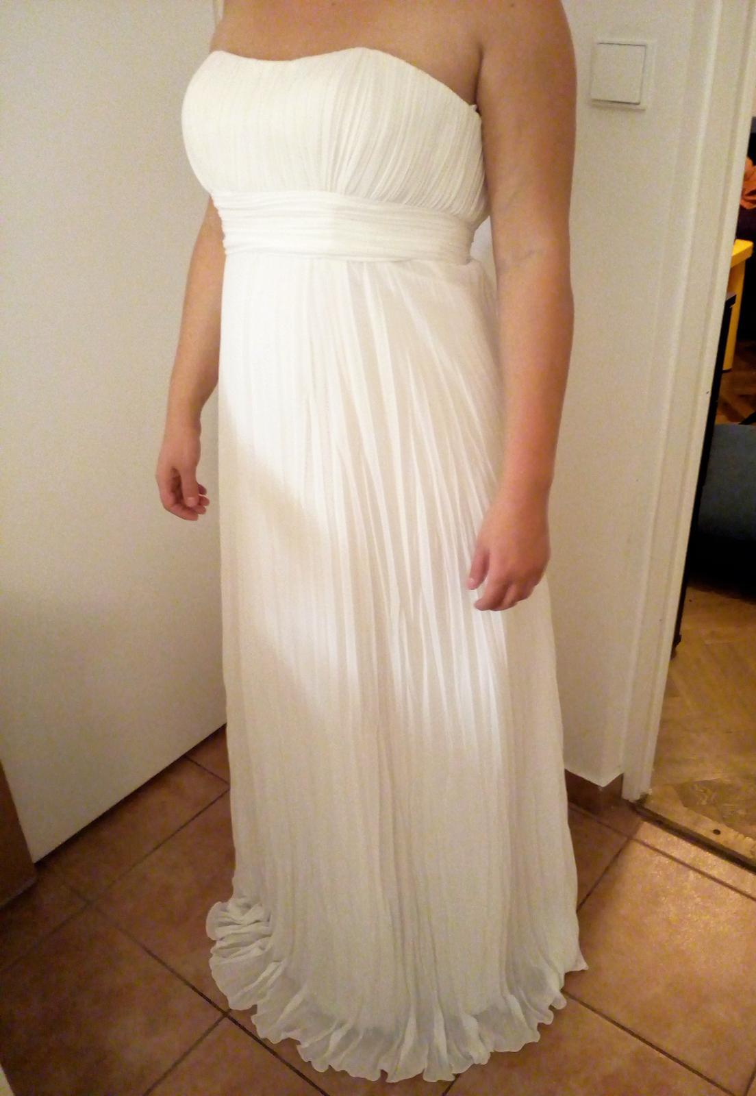 Antické šaty - Obrázek č. 1