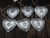Stříbrná srdce,