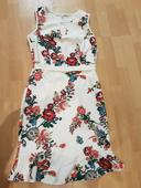 Kvietkované šaty , S