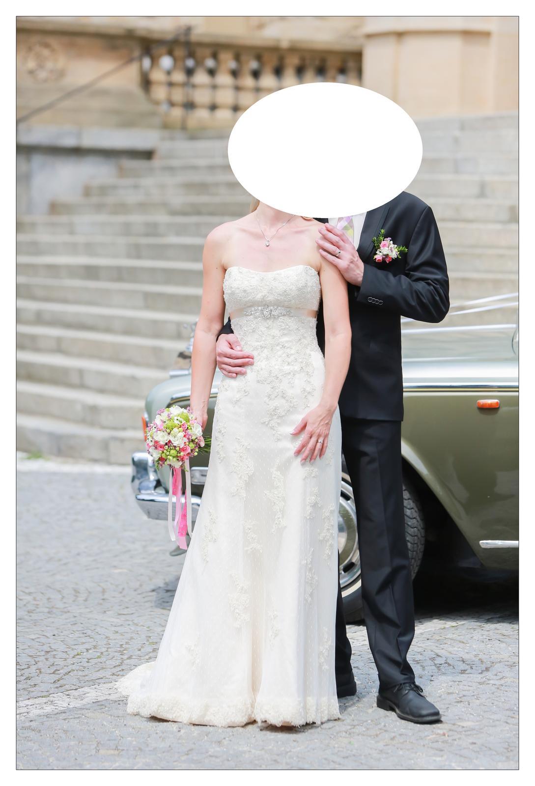 Svatební šaty Sottero and Midgley - Obrázek č. 1