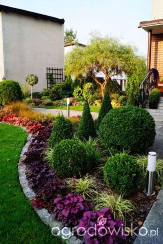 Inspirace zahrada - Obrázek č. 3