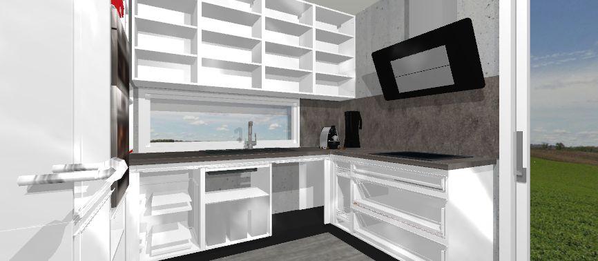 Návrhy koupelny a kuchyně - Obrázek č. 6