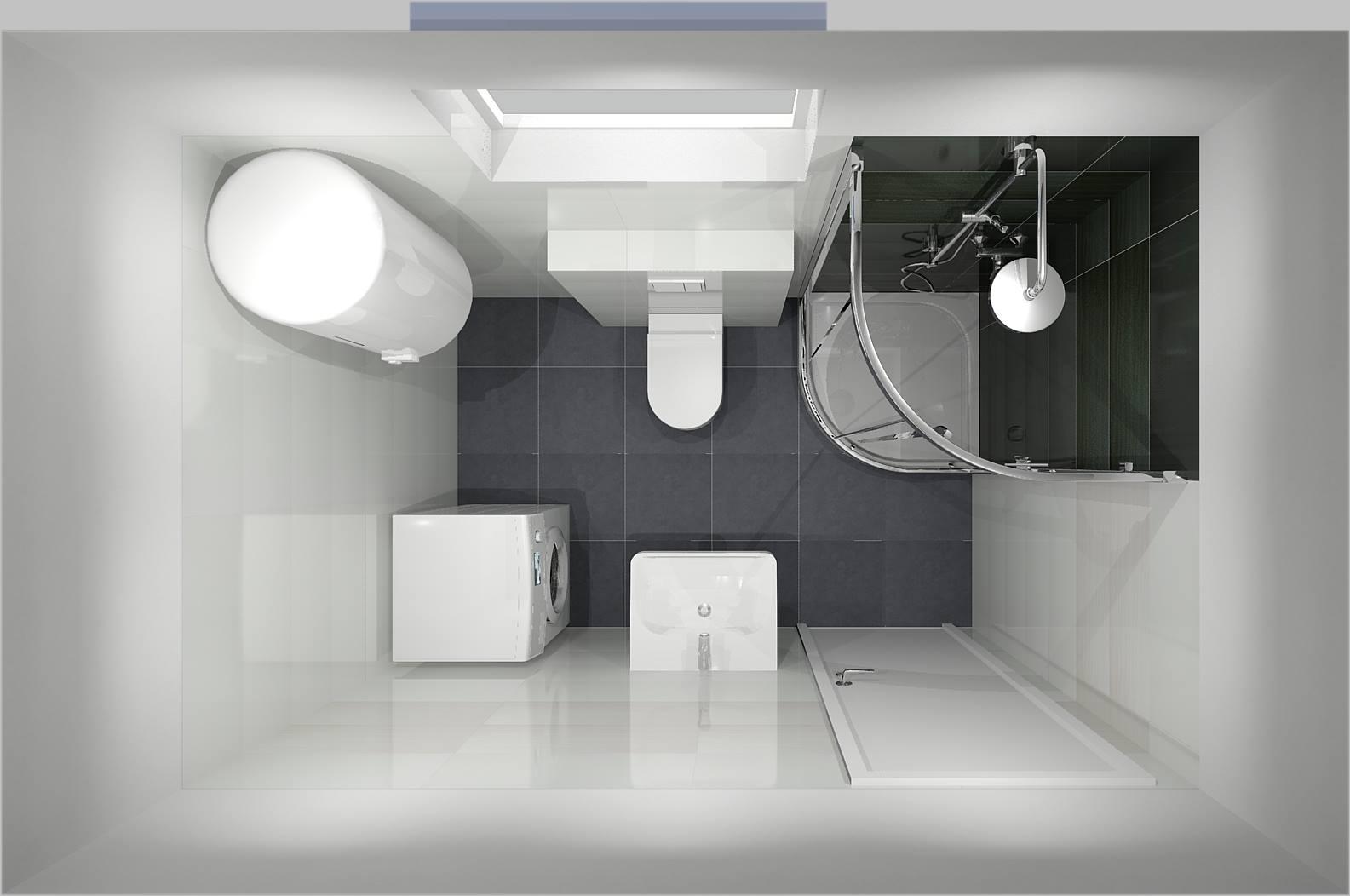 Návrhy koupelny a kuchyně - Obrázek č. 7