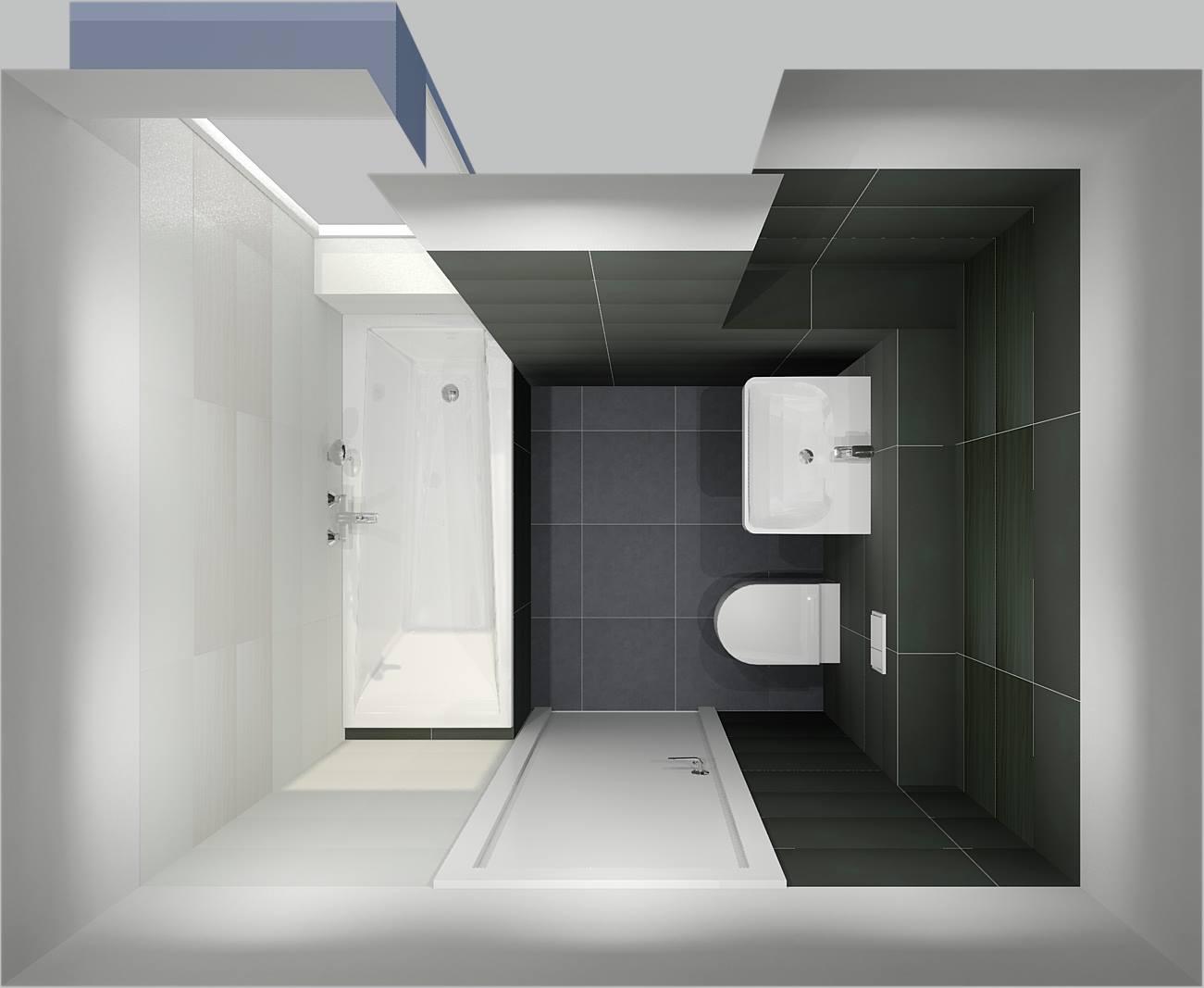 Návrhy koupelny a kuchyně - Obrázek č. 10