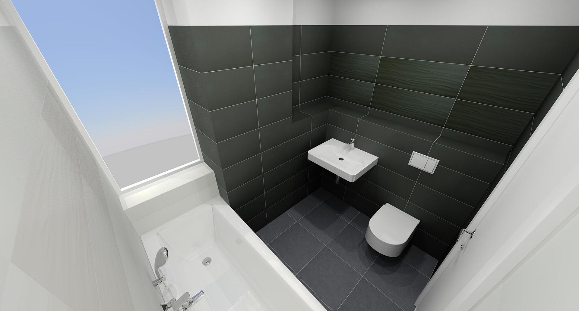 Návrhy koupelny a kuchyně - Obrázek č. 9