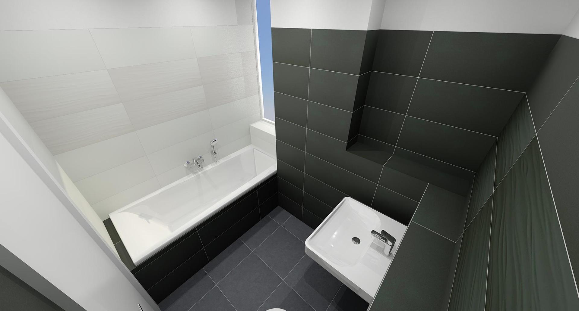 Návrhy koupelny a kuchyně - Obrázek č. 11