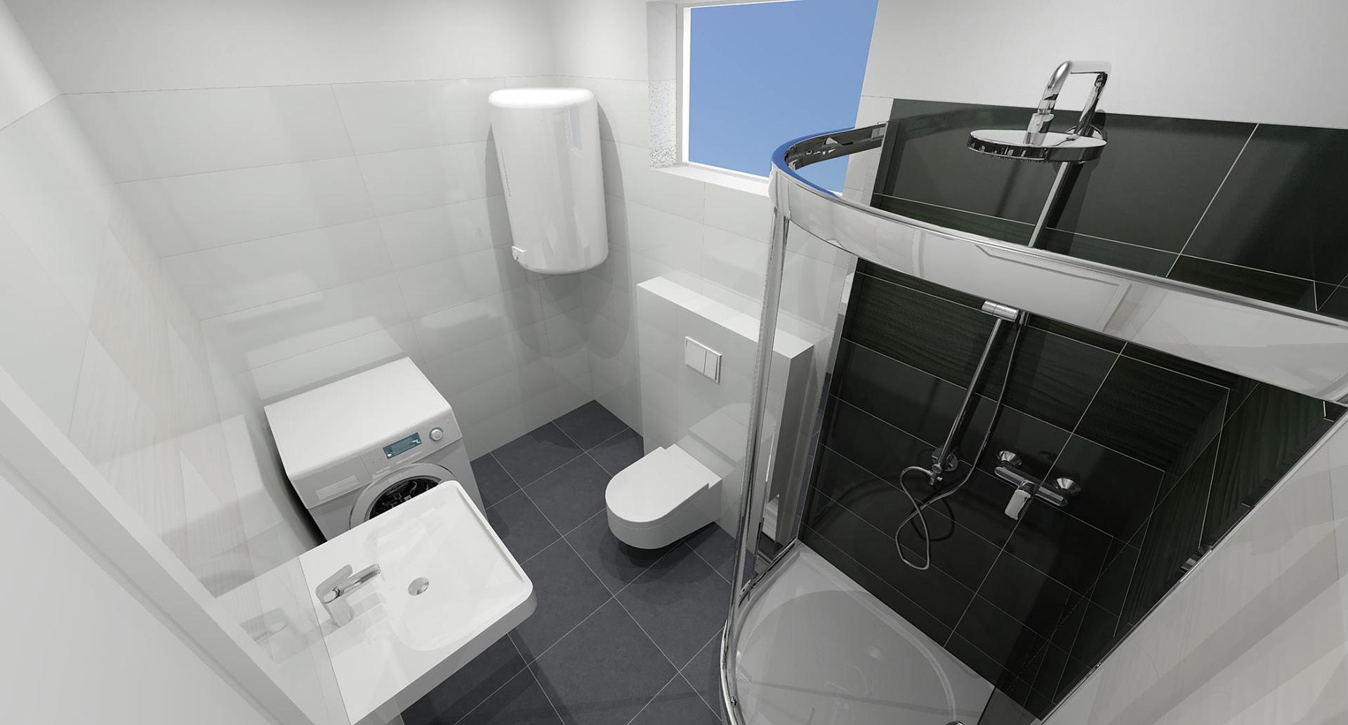 Návrhy koupelny a kuchyně - Obrázek č. 8