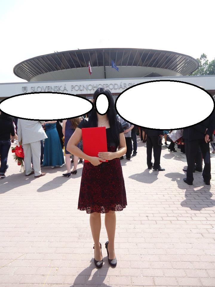 Čierne šaty s mašlou - Obrázok č. 1