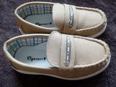 Chlapecké společenské boty/mokasíny, 25